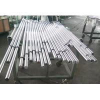 Chrome Plating Custom Tie Rod / Stainless Steel Guide Rods Manufactures