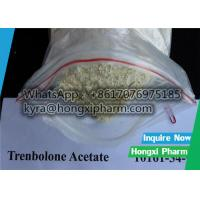 Quality Healthy Trenbolone Steroids Powder Legit Trenbolone Acetate Injection 100mg for sale