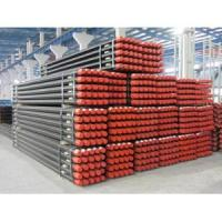 Wireline Heat Treatment HWT / Q Series Steel Core Dril Rod Geological Casing Tubes Manufactures