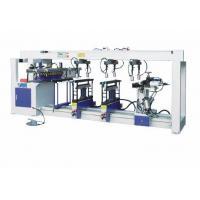 Automatic Precision Wood Boring Machine, Woodworking Machine (MZB73214) Manufactures