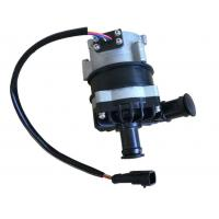 12V/24V DC  with CAN interface High Efficiency Electric Coolant brushless water PumpFor Hybrid Electrical Vehicle Manufactures