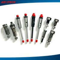 Buy cheap High performance Fuel injectors nozzle , fuel injection nozzle 0 433 171 159 DLLA136S1000 from wholesalers