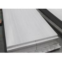 2mm Thickness 310S Stainless Steel Sheet For Oil Refining Equipments Manufactures