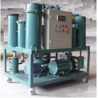 ZJD Used oil Purifier Machine, Hydraulic Oil Purifier. oil Purifying Equipment Manufactures