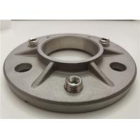 0.01-50kg Precision Investment Casting Parts With Carbon Steel And Alloy Steel Material Manufactures
