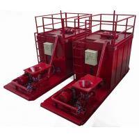 Oil well drilling fluids Jet mud mixer hopper pump at Aipu solids control Manufactures