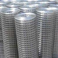 "electric galvanized welded mesh 1""X1/2"",1""x1"",1/2""*1/2"" Manufactures"