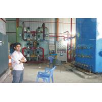 Quality Low Pressure Liquid Oxygen Generating Equipment , Medical Oxygen Gas Plant 1000KW for sale