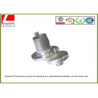 China Customized Aluminum Die Casting Part With CNC Machining And Anodize on sale