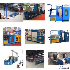 House Cable Unit Copper 70mm Cable Making Equipment Manufactures