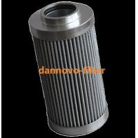 China Supplier Alternative Hydac Hydraulic Oil Filter Replacement Filter Cartridge Manufactures