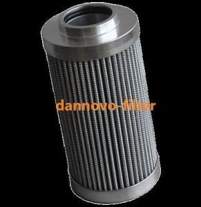 Hydac Replacement 5um Fiber Glass Hydac Hydraulic Oil  Filter 0850R005BN4HC Manufactures