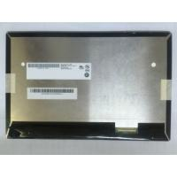 "Anti Static AUO LCD Panel 10.1"" VA LCM Flat Rectangle G101EVN01 V0 530.2×299.6mm Bezel Manufactures"