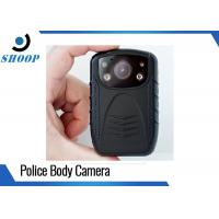 DVR GPS Wireless Full HD Body Camera 140 Degree HDMI 1.3 Port Manufactures