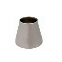 DN150 Concentric Reducer Carbon Steel Pipe Fittings Manufactures