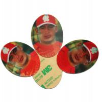 Buy cheap 3d lenticular sticker from wholesalers