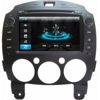 Ouchuangbo Car Audio DVD Stereo for Mazda 2 2010-2012 Auto GPS Navigation TF card USB OCB-8002A Manufactures