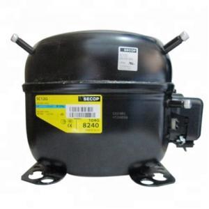 Sc12g Secop Freezer Cold Storage Compressor 1/3 Hp Mini Type R134 Danfos Refrigerator Manufactures
