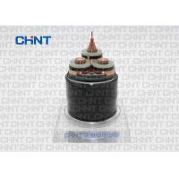 Underground Armoured Power Cable , Armoured Electrical Cable 8.7/15kV Manufactures