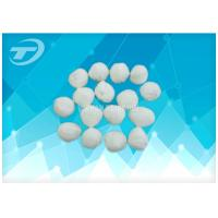 100% cotton high absorbent and soft medical gauze ball 10mm, 15mm, 20mm, 30mm Manufactures