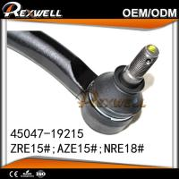 Steering Ball Tie Rod End Car Suspension Parts SE-T351L 45047-19215 TOYOTA COROLLA ZRE152 ,153 Manufactures