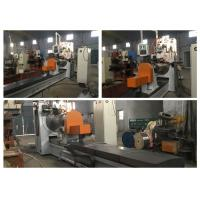 CNC High Effiency Maxod 1200 Wedge Wire Screen Welding Machine Manufactures