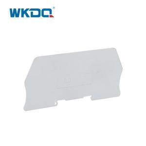 ATP-ST/PT Partition Plate Din Rail Terminal Block 98.5mm Length Manufactures