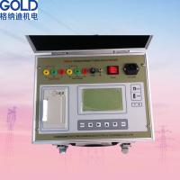 Three Phase Transformer Turns Ratio Meter, Portable Size Turns Ratio Meter Manufactures