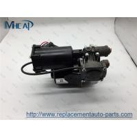 Quality Air Suspension Compressor Pump For Land Rover Discovery 3/4 Range Rover Sport for sale