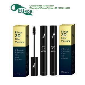 Waterproof eyelash extension fiber lash 3d wholesale magic lash mascara accept OEM Manufactures