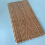 Anti Corrosion PVC Wood Panels For Interior Decoration 7mm / 7.5mm / 8mm