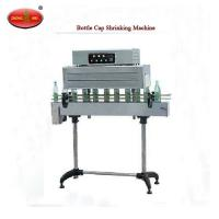 Shrink Tunnel Machine BSS-1538C Bottle Labeling Machine Shrinking Label Manufactures