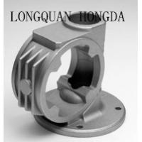 Professional Custom Aluminum Casting , Aluminum Injection Die Casting Products Manufactures
