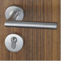 Privacy Entry Door 5050 Mortise Door Lock SUS304 Mortise Latch Lock Set Manufactures