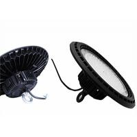 50w 100w LED High Bay Light Fixtures High Brightness 90 Degree Light Angle Manufactures