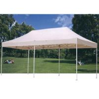 Easy Up Fold 3x6 Pop Up Gazebo Canopy Tent White For Exhibition , Outdoor Event Manufactures