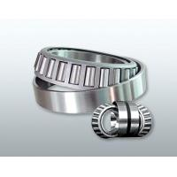 Inch Size Single Row Taper Roller Bearings of L183448 / L183410 For Radial Load Manufactures