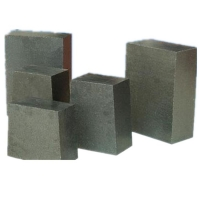 China Magnesia Carbon Brick For Ladle In Steel Industry Magnesite Refractory Bricks on sale