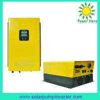 Professional Supplier of Solar Water Pumping System, Water Pump Controller Manufactures