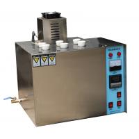 Wire Industry Cable Testing Equipment Constant Temperature Water Bath Manufactures