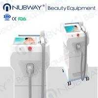 China 2015 top quality 808 diode laser hair removal machine for sale on sale