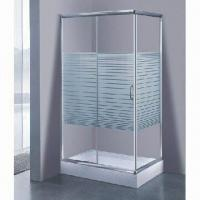 Shower Enclosure/Room/Cabin with Acrylic Tray and 5mm Toughened Glass Manufactures