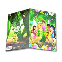 Fashion Plastic lenticular 3D greeting cards for gifts Manufactures