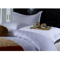 Plain Sateen Luxury Hotel Collection Comforter Bedding Sets Beautiful Duver Cover Sets Manufactures