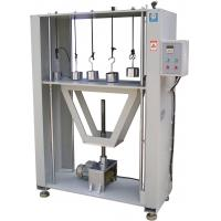 Static Pull Bollard Pull Test Electronic Tensile Tester for Load Endurance Manufactures
