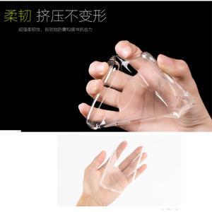OEM Fashion wholesale transparent soft TPU mobile phone case for Apple phone Manufactures