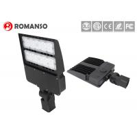 Anti - Corrosion Housing Replace Parking Lot Lights With LED Lamps 5 Years Warranty