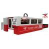 Fiber Laser Cutting System 2000w Manufactures