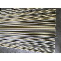Stainless Steel Tubes Bright Annealed ASTM A213 / ASTM A269 TP304/304L TP316/316L 12.7 X 1.2 X 6000MM Manufactures