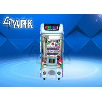 Coin Pusher Arcade Game / Toys Gift Vending Machine 1 Year Warranty Manufactures
